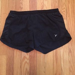 Perfect condition barely worn athletic shorts